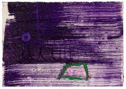 <p>Rebekka Steiger, <em>untitled</em>, 2019, oil, tempera and oil crayon on paper, 27.5 x 39 cm</p>