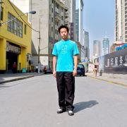 <p>Ai Weiwei, <em>Fairytale People</em>, 2007, (No. 0625), c-print, 100 x 100 cm</p>