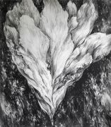 <p>尤莉亚&middot;斯坦纳,<em>untitled </em><em>III</em>,2019,纸上水粉,160 x 140 cm</p>