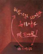 "<p isrender=""true"">Xie Nanxing, <em isrender=""true"">Portrait of an Ugly Man &mdash; Study of Vel&aacute;squez&#39;s Innocent X (No. 2)</em>, 2010,&nbsp;oil on canvas, 100 &times; 80 cm</p>"