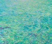 """<p>Meng Huang, <em isrender=""""true"""">BO12.10</em>,&nbsp;2018, oil on canvas, 155 x 180 cm</p>"""