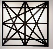 <p>安纳托里&middot;舒拉勒夫,<em>Alphabeths</em>, 2017,300 x 300 cm&nbsp;</p>