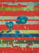 <p>Rebekka Steiger,&nbsp;<em>untitled,</em> 2020, tempera and ink on paper, 75.5 x 56 cm</p>