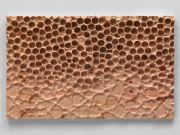 <p>Mirko Baselgia, <em>Midada da structura</em>,&nbsp;2012, pine-wood (pinus cembra), 110 x 178 x 11 cm, photo: Stefan Altenburger</p>