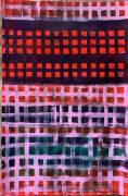 <p>Rebekka Steiger,&nbsp;<em>untitled,</em> 2020, ink, tempera and pastell on paper, 50 x 32 cm</p>