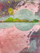 <p>Rebekka Steiger,&nbsp;<em>untitled,</em> 2021, tempera and ink on paper, 65 x 50 cm</p>