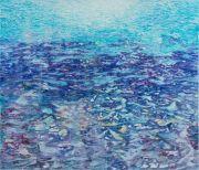 """<p>Meng Huang,&nbsp;<em isrender=""""true"""">BO7.13</em>,&nbsp;2018, oil on canvas, 155 x 180 cm</p>"""