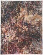 """<p isrender=""""true"""">尤莉亚&middot;斯坦纳,<em>untitled</em>,2013,玻璃纸上油画,49 x 38 cm (带框)</p>"""