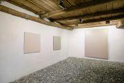 <p>Exhibition View of <em>Transition</em>, 2021, Ardez, Switzerland (Zhang Xuerui)</p>