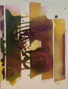 <p>Rebekka Steiger, <em>untitled</em>, 2021, ink on canvas, 41 x 30 cm</p>