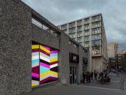 <p>Exhibition view, <em>Beautiful Windows #4</em>, La Terrasse, Nanterre, France, March 13 - September 19, 2020</p>