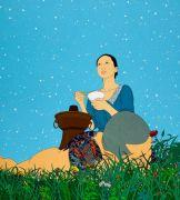 """<p isrender=""""true"""">Chen Fei, <em isrender=""""true"""">The North</em>, 2012, acrylic on linen, 200 x 180 cm</p>"""