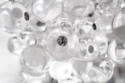 <p>Anatoly Shuravlev, <em>untitled</em>, 2009, 180 acrylic glass balls, &oslash; 38 mm, 180 c-prints, &oslash; 10 mm, detail</p>