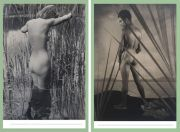 """<p>刘鼎,<em isrender=""""true"""">经验与意识(No. 8)</em>,2010,2版,2x 照片,木框,2x 140 x 94 cm(木框,2x 136 x 90 cm(照片)</p>"""