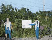 """<p>Chen Fei, <em isrender=""""true"""">Restless Youth</em>, 2015, acrylic on linen, 180 x 240 cm</p>"""