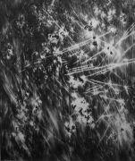 <p>尤莉亚&middot;斯坦纳,<em>Nocturne X</em>,2015,纸上水粉,240 x 200 cm</p>