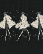 <p>托比亚斯&middot;卡斯帕,<em>Three Women in White Coats</em> ,2019,艺术微喷,三明治装裱,白色木制底座,100 x 80 cm (照片尺寸),100 x 80 x 5 cm (木制底座),3 版 + 2 AP</p>