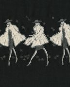 <p>Tobias Kaspar, <em>Three women in white coats</em>, 2019, 1/3, c-print, sandwich mount on a wooden white base, 100 x 80 cm (sandwich); 100 x 80 x 5 cm (wooden base), edition of 3 + 2 AP</p>