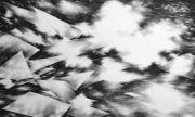 <p>Julia Steiner, <em>consistence of time</em>, 2011 (part 10), gouache on paper, 120 x 200 cm</p>