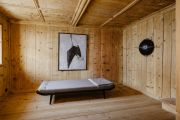 <p>Exhibition View of <em>Minestrone</em>, 2021, Ardez, Switzerland (Not Vital, Ai Weiwei)</p>
