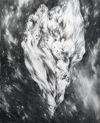 <p>尤莉亚&middot;斯坦纳,<em>untitled </em><em>I</em>,2018,纸上水粉,136 x 110 cm</p>