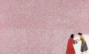 """<p isrender=""""true"""">Chen Fei, <em isrender=""""true"""">The Story</em>, 2007, acrylic on linen, 122 x 200 cm</p>"""