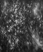 <p>尤莉亚&middot;斯坦纳,<em>Nocturne XI</em>,2015,纸上水粉,240 x 200 cm</p>