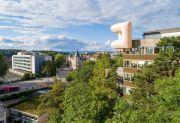 <p>Exhibition view, <em>Comfort #13</em>, Group exhibition, <em>50 Jahre Schule f&uuml;r Gestaltung</em>, Schule f&uuml;r Gestaltung, Berne, Switzerland, March 4 - September 25, 2021</p>