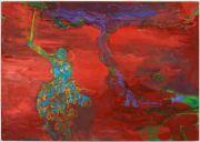 <p>Rebekka Steiger, <em>untitled</em>, 2017, oil and tempera on linen, 170 x 240 cm</p>