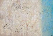 "<p>Xie Nanxing, <em isrender=""true"">untitled No. 3</em>, 2012, oil on canvas, 220 &times; 325 cm</p>"
