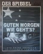 "<p isrender=""true"">Meng Huang, <em isrender=""true"">Guten Morgen No. 1</em>,&nbsp;2010, oil on canvas, 280 x 220 cm</p>"