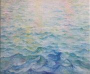 """<p isrender=""""true"""">Meng Huang, <em isrender=""""true"""">BO - 5</em>,&nbsp;2018, oil on canvas, 45 x 55 cm</p>"""