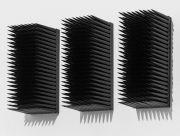 <p>杨牧石,<em>阵列-支</em>,2017,工具柄,多层板,油漆,3x 66 x 27 x 34 cm&nbsp;</p>