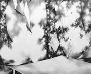<p>Julia Steiner, <em>interior (mirror)</em>, 2013, gouache on paper, 120 x 150 cm</p>