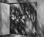 "<p>尤莉亚&middot;斯坦纳,<em isrender=""true"">Window IV</em>,2015,纸上水粉,150 x 182 cm</p>"