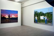 <p>Exhibition View, <em>The Day Is&nbsp;Yet Long</em>, Galerie Urs Meile, Lucerne, Switzerland, 20.5. &ndash; 30.7.2016</p>