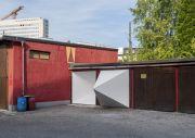 <p>Exhibition view, <em>Open #3</em>, Adhoc, Bochum, Germany, 2019</p>